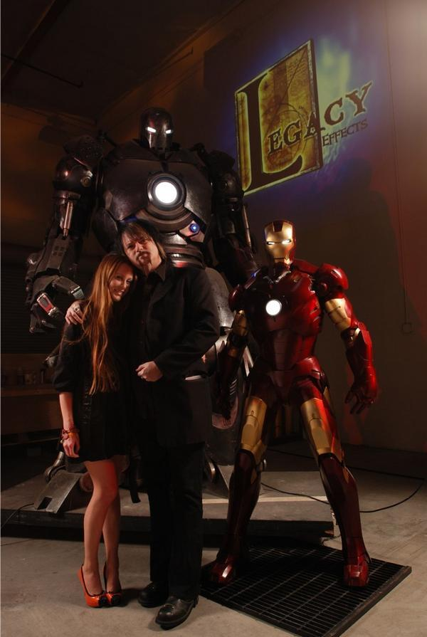 IronMan_Robert Sexton_Suzi Hale_Legacy-Effects