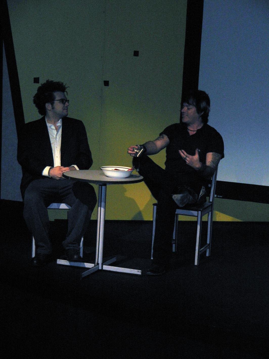 Robert Sexton_LA Film Fest