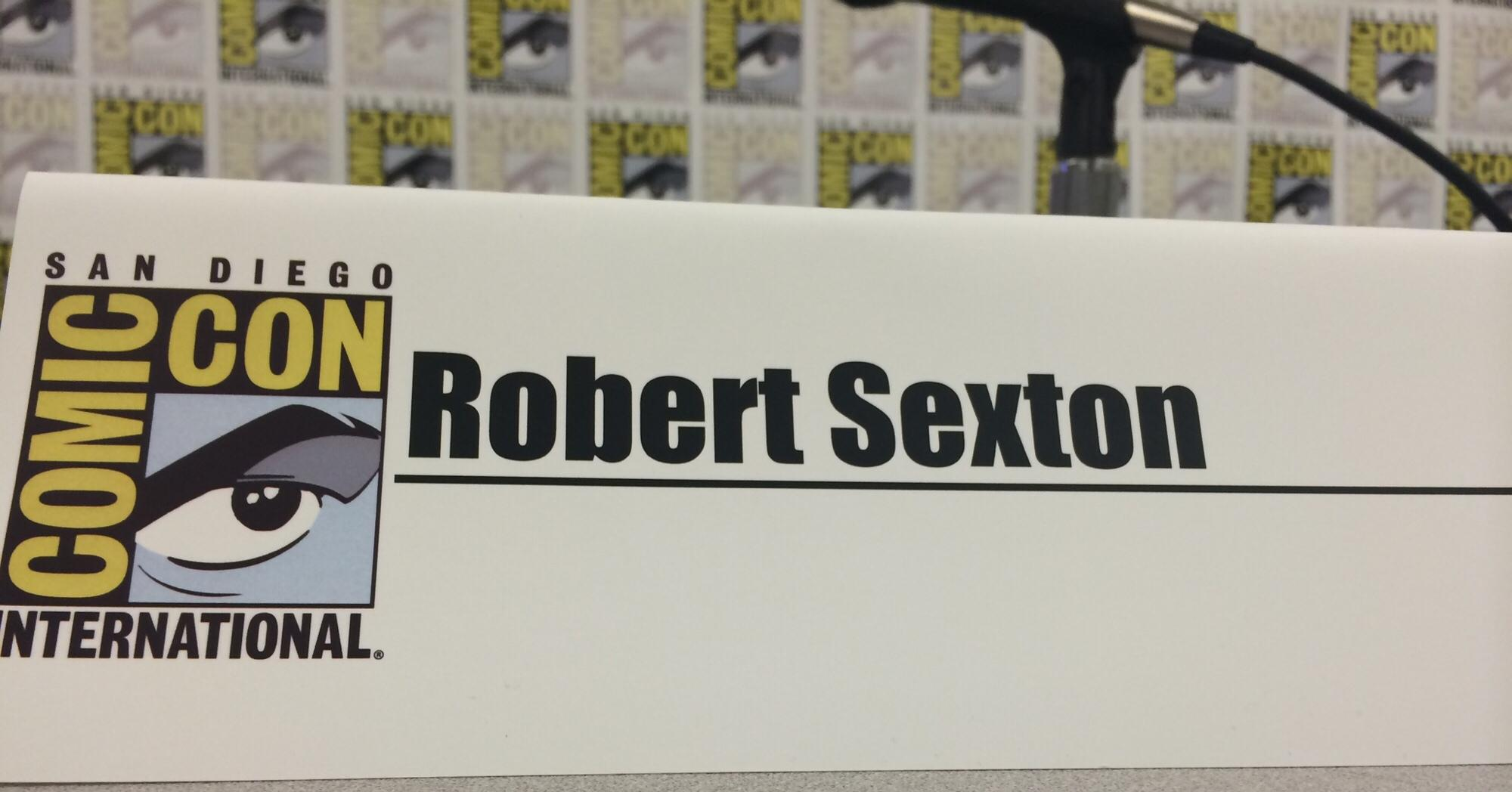 Robert-Sexton-SDCC-Comic-Con